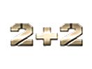 2+2 HD