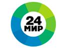 Мир 24 HD